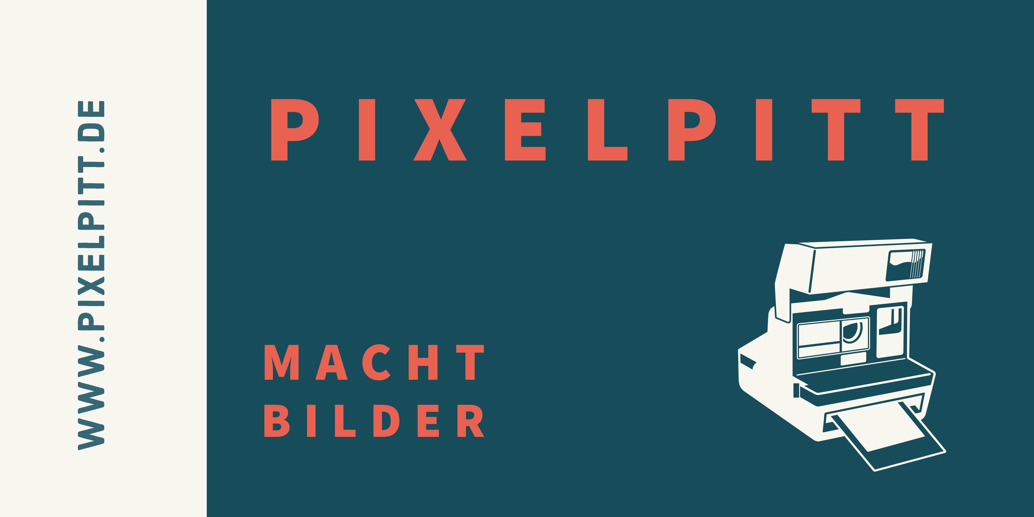 Werbung Pixelpitt